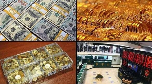 بورس پرنوسان دلار باثبات