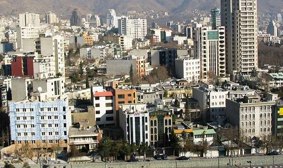 وضعیت بازار مسکن شهر تهران در مهرماه 98